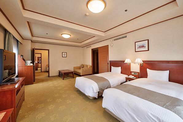 Pacific Premium Suite